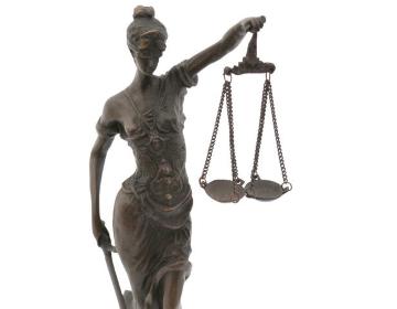 Online Rechtsberatung Partner Logo Justizia